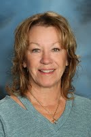 Maureen Wessels - Office Assistant - Health room Assistant