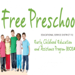 Free Preschool at Captain