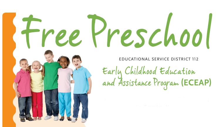 Free Preschool program